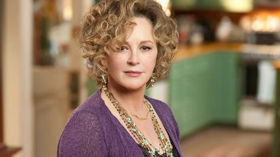 Bonnie Bedelia...love everything about her on Parenthood.