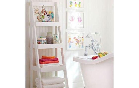 Muebles Para Baño Lowes:organizador de baño, mueble baño, escalera deco toilette, moderno y