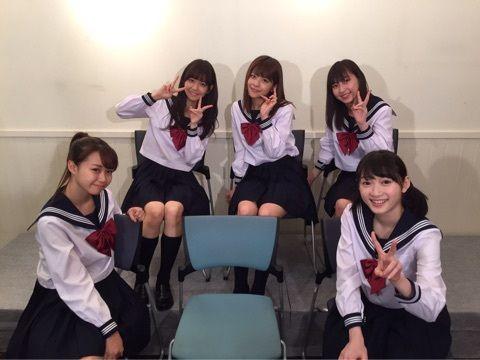 音楽の日に!! 高木紗友希 の画像|Juice=Juiceオフィシャルブログ Powered by Ameba