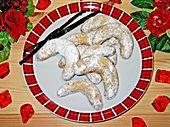 Vanillekipferl (Rezept mit Bild) von hirlitschka   Chefkoch.de