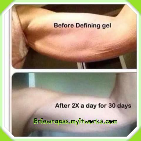 Amazing products real results what are you waiting for!