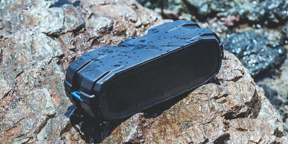 Best Outdoor Bluetooth Speakers | Cool Material