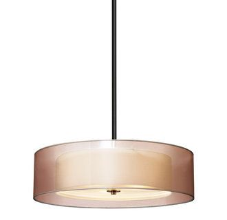 View the Sonneman 6022 Puri 3 Light Pendant at LightingDirect.com.