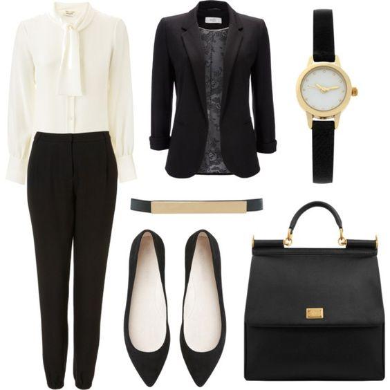 Outfit para la oficina