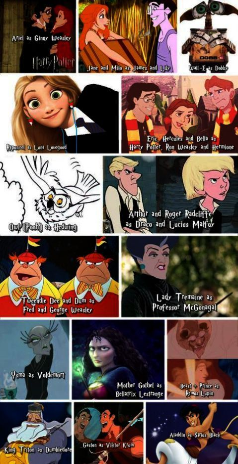 Harry Potter Known Spells On Harry Potter Cast Evil Witch Under Harry Potter Characters That Sta Harry Potter Characters Harry Potter Disney Harry Potter Funny