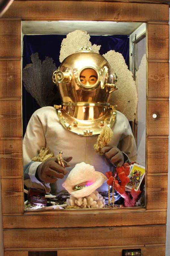 fortune teller diver custom fortune teller diver Get Free Psychic Reading at OnlinePsychic.eu