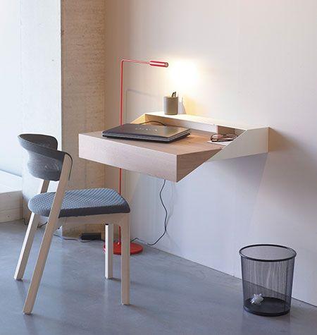 sekret r als kleiner arbeitsplatz. Black Bedroom Furniture Sets. Home Design Ideas