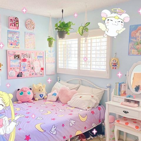 I Have Been Playing Quite A Bit Of Animal Crossing Lol Which Villager Are You Guys Excited To Potential Game Room Decor Room Design Bedroom Cute Bedroom Ideas