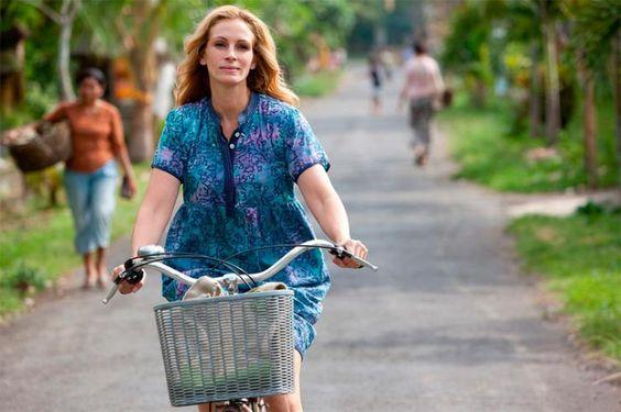 Ubud, a Bali de Julia Roberts em Comer, Rezar e Amar (Foto: Divulgação)