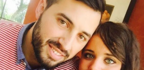 The news came out not long ago that Jinger Duggar is courting ex-soccer player Jeremy Vuolo. The two seem like a great match, but fans haven't got to see him on