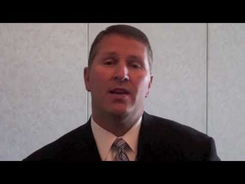 Darren Dierbeck of Vantage Point Solutions Supports FRS