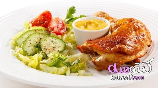 اكلات صحية للرجيم بالصور أكلات للرجيم بالدجاج اكلات شهية للرجيم Vegetarian Recipes Healthy Healthy Recipes Food