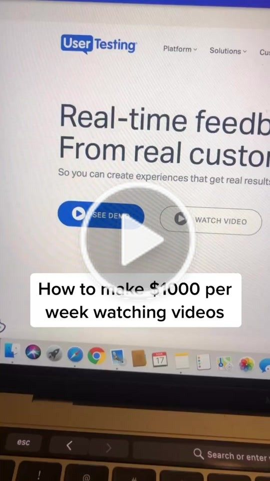 Aakaanksh Kaansanity On Tiktok One Of My Best Methods Of All Time Part 2 Coming Next Video Hustle Garyvee Mone All About Time I Am Awesome Real Results