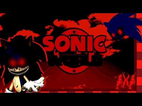 Sonic Exe Plays Sonic World Youtube How To Make Animations Play Sonic Relationship Poems