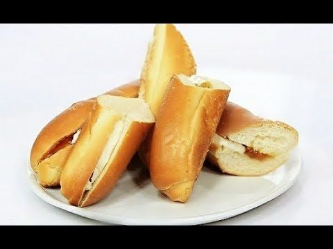 ساندوتش سكلانس حلى سريع وسهل ولذيذ