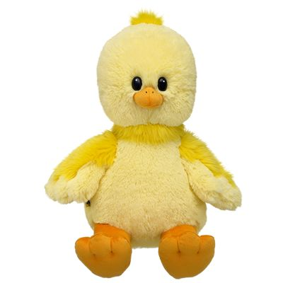 #buildabear and #Easter Sunny Chick from Build a Bear!