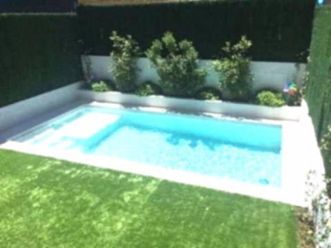 20 Beaux Jardins Avec Piscine Design 13 Decor Life Style Decor