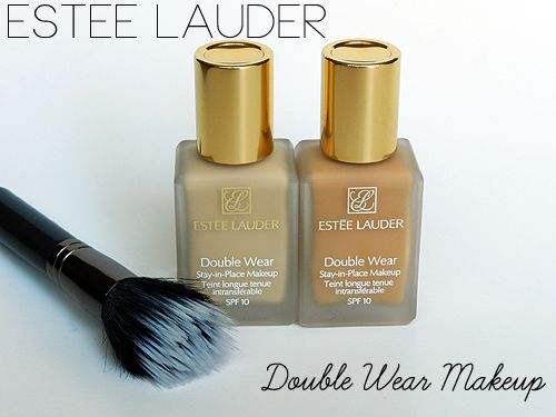 ESTEE LAUDER FOUNDATION GIVEAWAY! Follow link for entry form