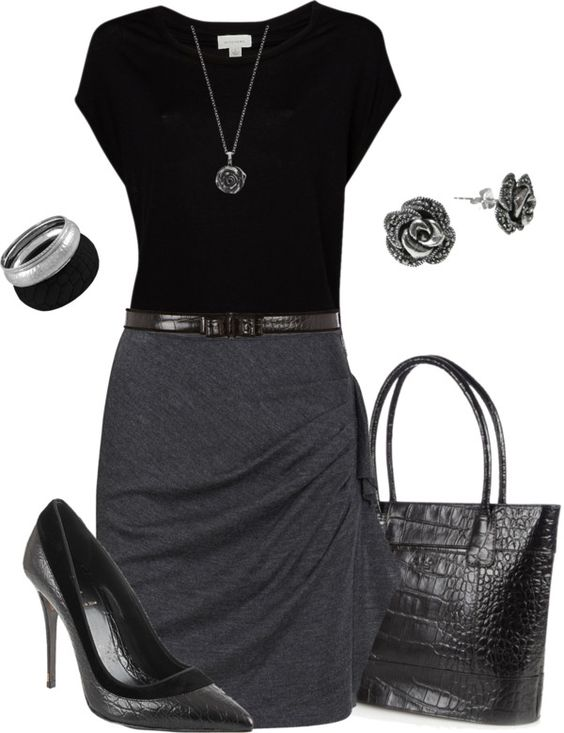 """""""Professional"""" by gjs927 on Polyvore"""