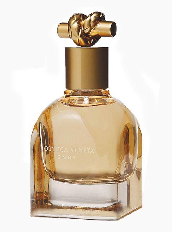 """Bottega Veneta """"Knot"""" Eau de Parfum."""