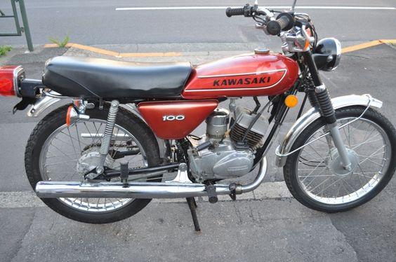 G3SS E 100cc