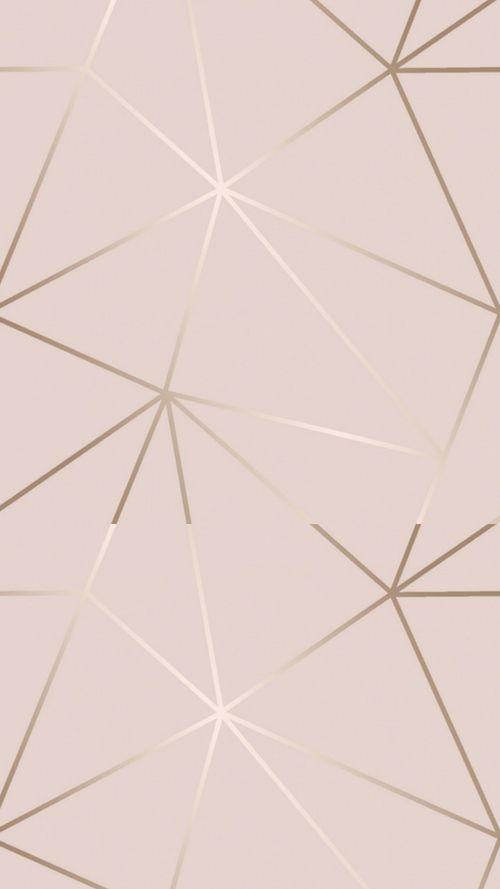 Zara Shimmer Metallic Wallpaper Soft Pink Rose Gold Marmeren Achtergrond Geometrische Achtergrond Rose Goud Behang