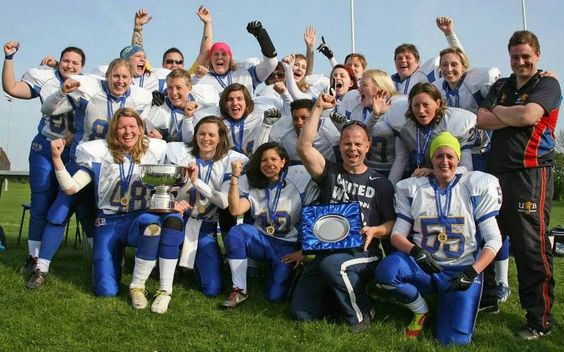 BAFA: Women's Sapphire Final - Touchdown Europe  The Birmingham Lions roared their way to the first ever Sapphire Series National Championship with an exhilarating 46-28 win over the Hertfordshire Tornadoes in the final.