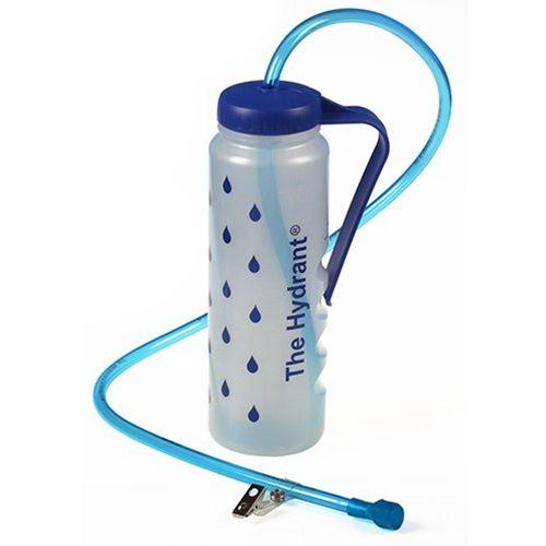 The Hydrant Water Bottle Bottle Water Bottle Drinks