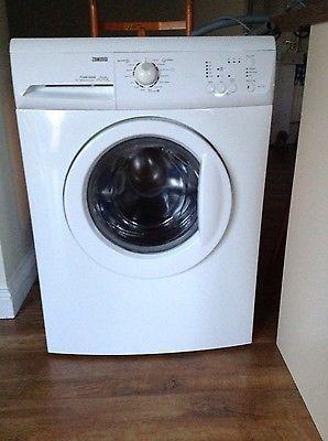 Zanussi White Washing Machine https://t.co/N4FHxWiyhV https://t.co/iryB6BZlTp