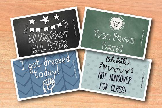 Adult Reward Stickers - Adulting: