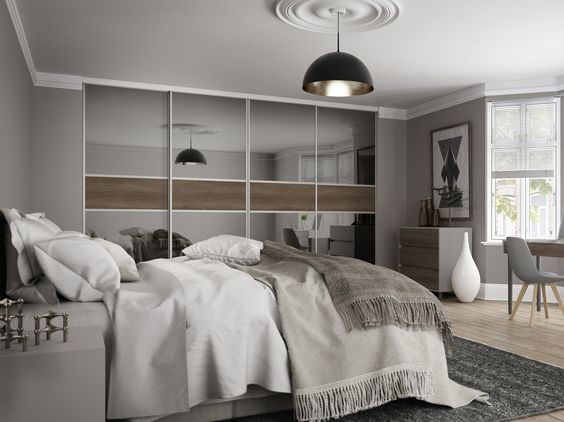 Seidengrau - Nolte Möbel Nolte Schlafzimmer Pinterest Master - nolte m bel schlafzimmer