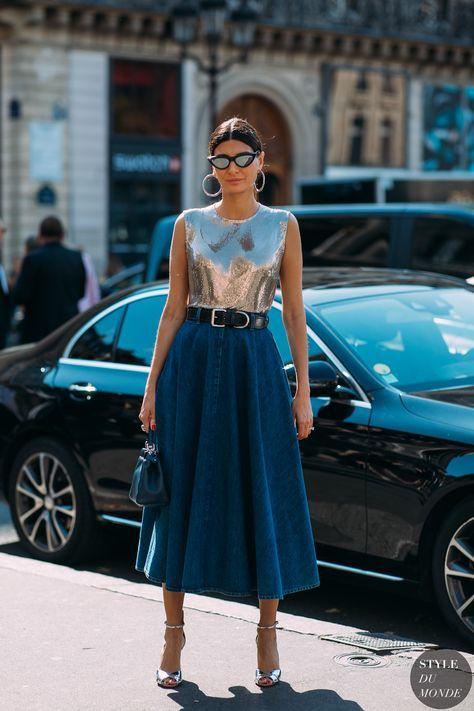 Giovanna Battaglia Engelbert by STYLEDUMONDE Street Style Fashion Photography20180702_48A5940
