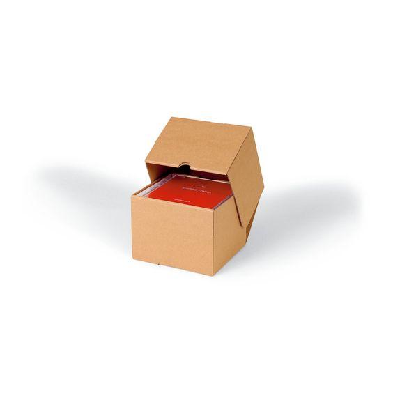 CD-Box - ratioform Verpackungen
