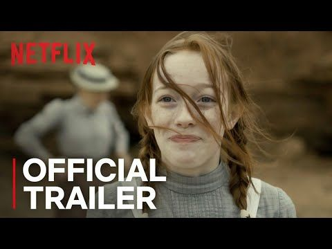 Anne With An E Temporada 2 Trailer Dublado With Images
