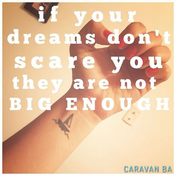 #quote #quotes #travelquote   Always think BIG & work with PASSION #CaravanPhylosophy  .  #ComingSoon Best Hostel ever  .  #dream #dreams #create #passion #hostel #work #entrepreneur #entrepreneurs #family #friends #creation #thinkbig #travel #wander #wanderlust #hardwork #hardworkpaysoff ✈️