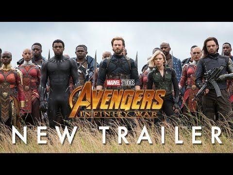 Avengers Infinity War 2018 Bluray Dual Audio Hindi 2160p 1080p 720p 480p Avengers Marvel Movies Infinity War