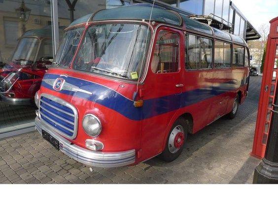 Setra S6 Kassbohrer Panoramabus Bus Kleinbus In Heilbronn Gebraucht Kaufen Bei Autoscout24 Trucks Trucks Nutzfahrzeuge Bus
