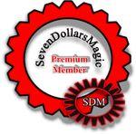 Wir sind Mitglied bei: SevenDollarsMagic.net das unverwechselbare Team-Sigel. $7.77 USD pro Monat für eine Wiederkehrende Empfehlungsprovision 10 Level tief. Zusatzvergütung für alle persönlichen Empfehlungen. Zugang zu Autoresponder, Downlinebuilder, großem Downloadbereich, Webvisitenkarte und mehr.