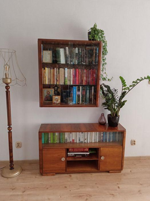 Prl Vintage Szafka Rtv Witryna Biblioteczka Jamnik Komoda Gablota Wroclaw Psie Pole Olx Pl Home Decor Decor Small Flat