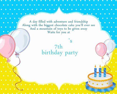 Birthday Invitation Text Message Inspirational 50 Birthday Invitation Sms And Me Happy Birthday Invitation Card Party Invite Template 50th Birthday Invitations