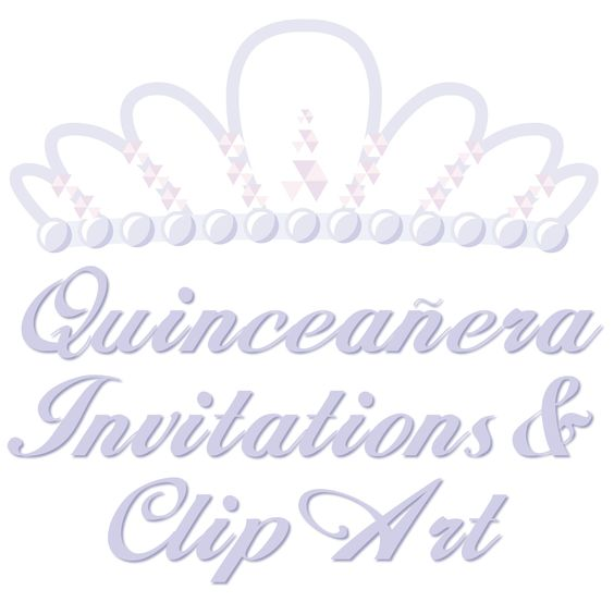 Free Quinceanera Invitations Templates and Clip Art | Invitations ...