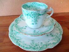 Art Deco / Vintage China Tea Set Trio.Shelley Wileman Foley.5894.British.C1896.
