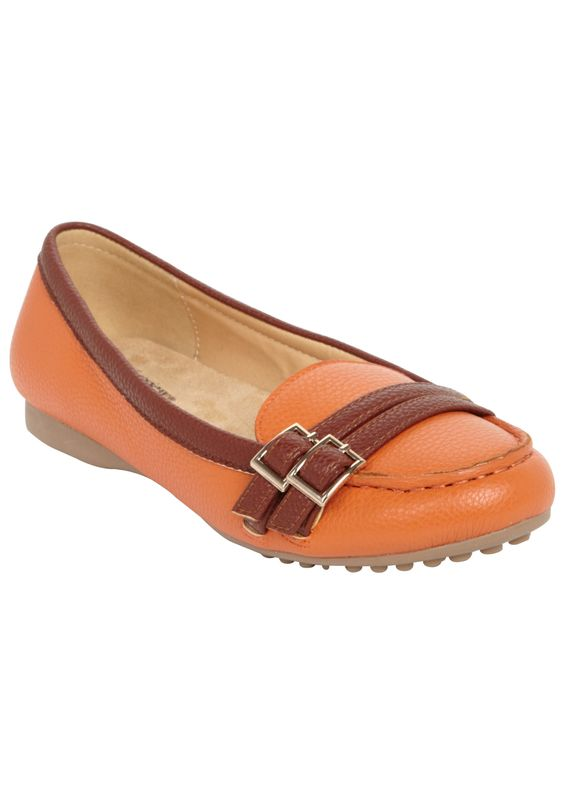 Gwen Moccasins by Comfortview®