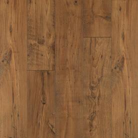 Pergo Max Premier Amber Chestnut 7 48 In W Embossed Wood Plank Laminate Flooring Lowes Com Pergo Laminate Flooring Waterproof Laminate Flooring Laminate Flooring