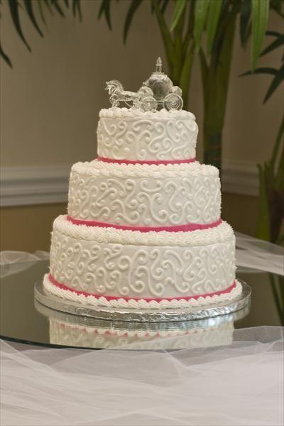 sams club wedding dress cake
