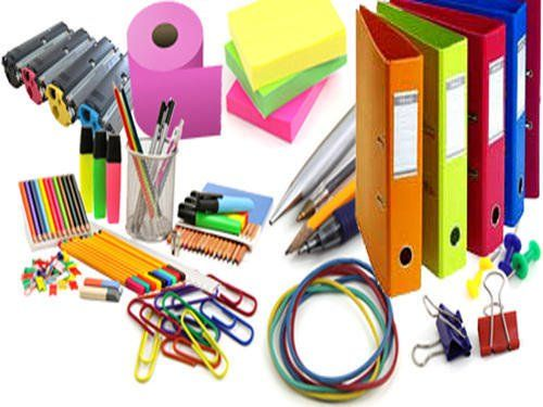 Office Stationery Housekeeping
