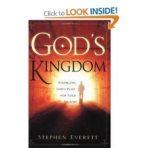 Understanding the Kingdom of God.