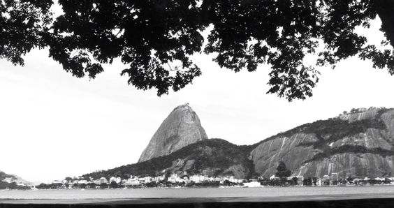 B&W Sugar Loaf