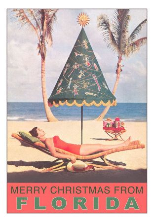 old Christmas greeting