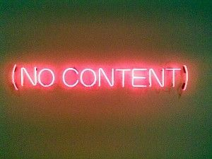 Content Marketing : A Collection of Recent Posts From Around The Web